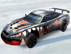 Arctic Drift Game
