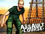 Assault Course games
