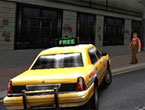 Cab Driver games