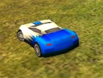 Crash Drive 3D Game