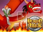 Dragon Attack Game