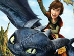 Dreamworks Dragon Games Wild Skies Oyunu