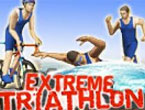 Extreme Triathlon games