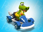 Go Kart Go Turbo Game