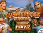 Lumberjack Games Game