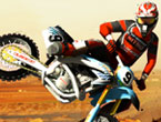 Motocross Nitro games