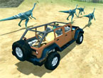 Off Road Velociraptor Safari games