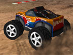 Offroad Racing Game