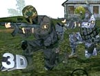 Russia Army Next Gen games