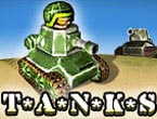 TANKS games