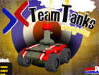 Team Tanks Armageddon Game