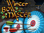 Winter Bow Master games