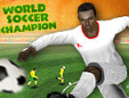 World Soccer Champion Game